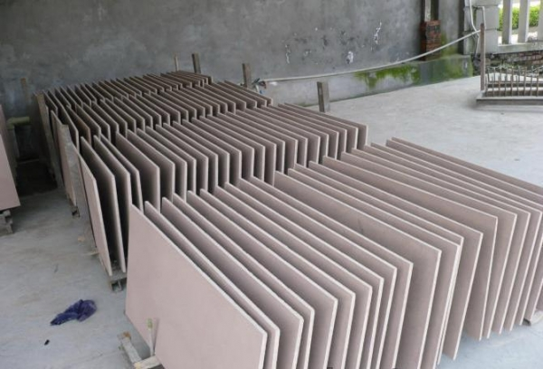 Cheap sandstone Slabs paving stones for sale