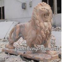 Best garden lion statue wholesale