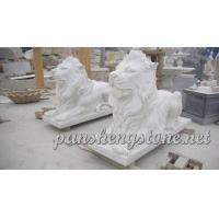 Best lion garden statues wholesale