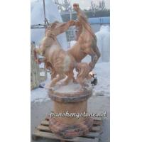 Best Marble Horse Statue wholesale