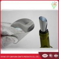 China Foil wine pourer drop, stop on sale