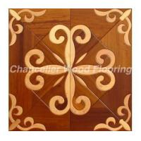 Quality Cherry Middle East Parquet Wooden Mosaic wholesale