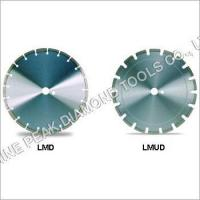 Quality Laser Welded Diamond Saw Blades wholesale