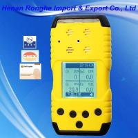 Quality Portable Methane CH4 gas detector RH-1200 wholesale