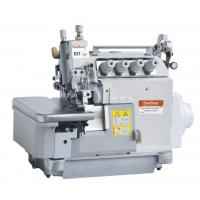 Best SS 5200EXT series Direct drive four thread overlock sewing machine with variable top feed wholesale