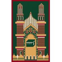Buy cheap MSL9601, mosque carpet, carpet for mosque from wholesalers