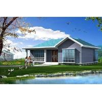 Best Residential Villa Guangzhou prefabricated home wholesale