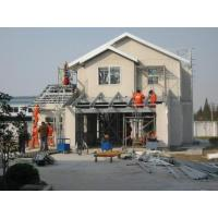 Best Commercial Villa Prefabricated house prices wholesale