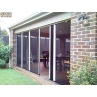 Quality Aluminum Retractable Fly Screen wholesale