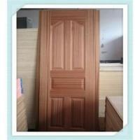 Buy cheap Fancy plywood Door skin plywood from wholesalers