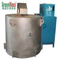 Biomass Alumium Melting Furnace