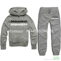Best Wholesale replica DSQUARED2 tracksuit cheap DSQ hoodies pants hot sell wholesale