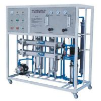 Cheap 300L/H Reverse Osmosis System Water Purification Machine for sale