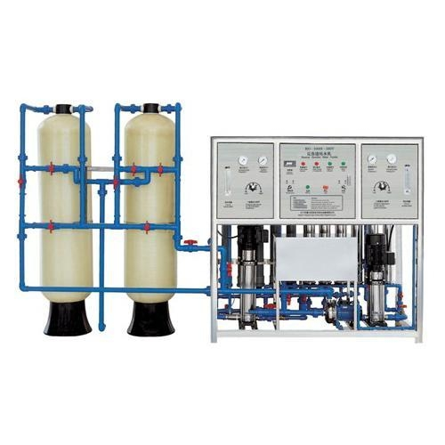 China 2000L/H RO System Water Treatment Machine