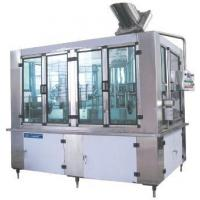Cheap 8000bph Pet Bottle Water Filling Machine / Pure Water Bottling Machine for sale