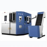 Buy cheap Full Automatic Blow Molding Machine for Pet Plastic Bottle from wholesalers