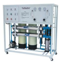 Buy cheap 700L/H Reverse Osmosis System Water Filtration Machine from wholesalers