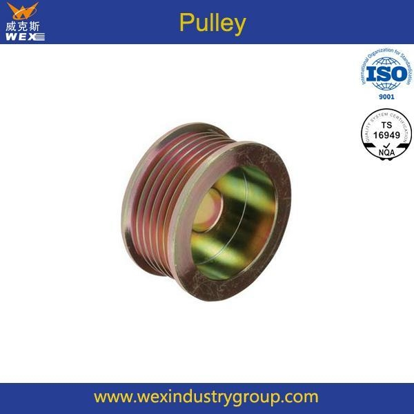Cheap Alternator pulley for sale