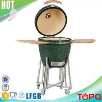 Buy cheap BBQ Hot Selling Charcoal Kamado BBQ Smoker from wholesalers