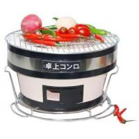 Buy cheap BBQ Japanese Tabletop Charcoal Grill from wholesalers