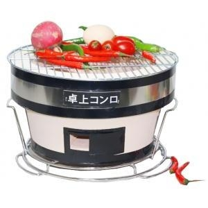 China BBQ Japanese Tabletop Charcoal Grill