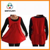 Best Colourful Electromagnetic Shielding Maternity Clothing wholesale