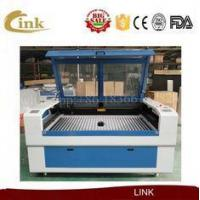 Best Rotary Laser Engraving Cutting Machines , USB Interface CNC Acrylic Laser Cutter wholesale
