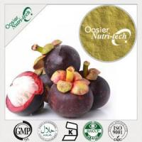China Natural Ingredient Mangosteen Extract on sale