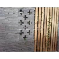 Quality stone material Lava wall stone wholesale