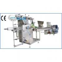 Best Factory Direct Price Wet Wipe Packaging Machine wholesale