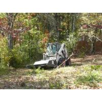 Crushed Stone Land Clearing Land Clearing