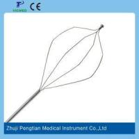 Best Disposable Snare of Hexagonal and Lune Type wholesale