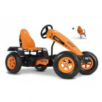 Best Berg BFR X CROSS and Free Passenger Seat Plus Free Number Plate wholesale