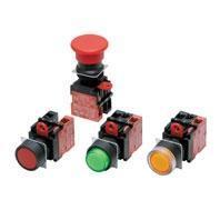 Buy cheap Omron Push Buttons / Indicator Lamps from wholesalers