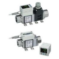 China SMC Digital Flow Switches on sale