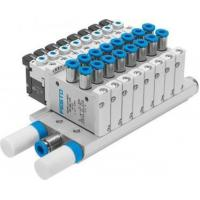 Buy cheap Festo Pneumatic solenoid valve from wholesalers
