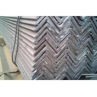Best Equal Angle Steel wholesale