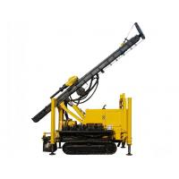 Best KJ/KL Top Hammer Drill Rig KW15S Type Water Well Drilling Rig wholesale