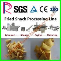 Compound Fried Snack Processing Line