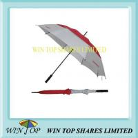 "Best 30"" 2 Layers Ad Golf Umbrella for Nissan wholesale"