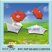 5 X 6 Ribs Miniature Toy Umbrella