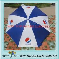 "Best 40"" Fashion Promotional Beach Umbrella wholesale"