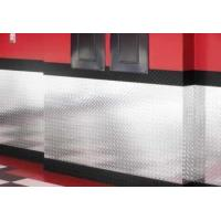 Quality Diamond Plate Sheets, Wall Panels, and Tiles - #A422 wholesale