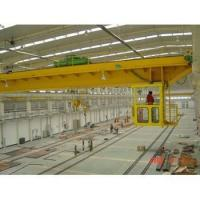 Best Overhead Crane with Electric Hoist Type LHT wholesale