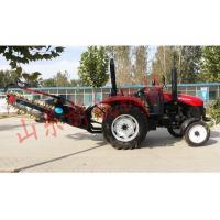 Suspension trencher Number: 11002