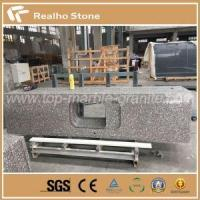 Quality Wholesale Cheapest White G602 Granite Slabs wholesale