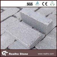 Natural Basalt Black Kerbstone with Competitive Price