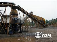 Mineral Crushing Line