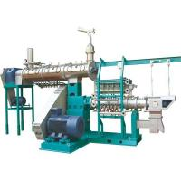 Quality Extruder with Steam wholesale
