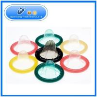 Best Male Latex Best Condoms For Contraception With Customized Logo Design wholesale